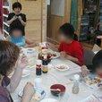 料理教室(カレー)4